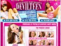 Détails : Devilteen, learning sex with the pro's !